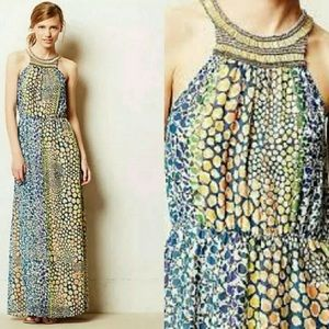Anthropologie Maxi Dress- HD in Paris